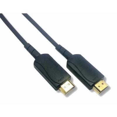 Cordon HDMI fibre optique 4K – 10m00