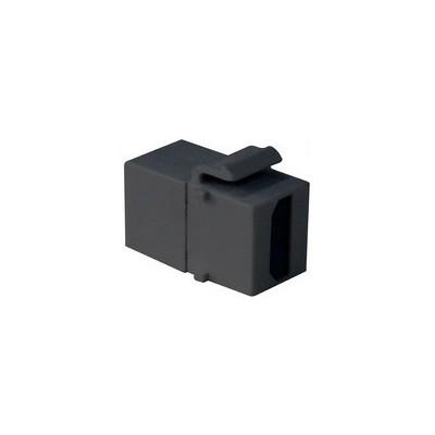 Embase keystone HDMI femelle noir