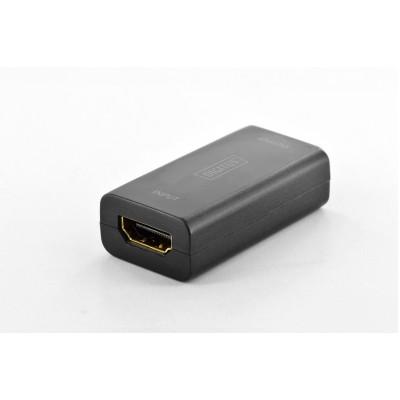 Répéteur 4K HDMI DIGITUS allant jusqu'à 30m Compatible HDMI haut débit et conforme HDCP