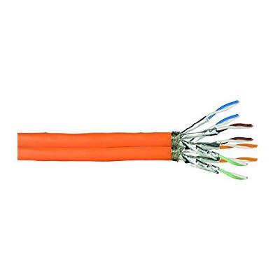 Câble monobrin catégorie 7A duplex  S/FTP touret 500m