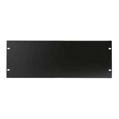 Panneau 19'' 4U obturateur noir