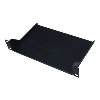 Plateau 10'' (L)270 x (P)150 x (H)45 mm noir