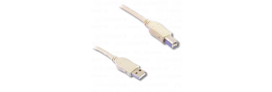 Cordons USB 2.0