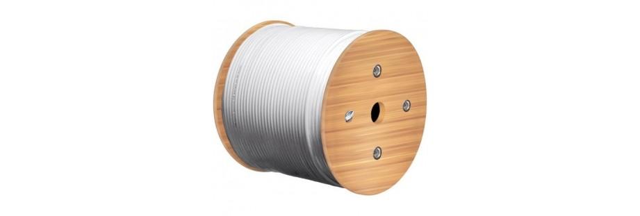 Câbles monobrin