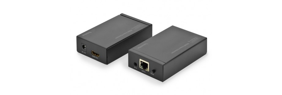 Extendeur répéteur HDMI